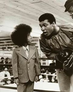 Image result for muhammad ali and michael jackson picture together